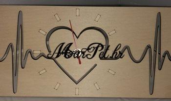 Srčani sat
