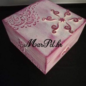dizajnerska kutija za nakit