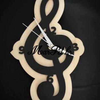 Violinski Ključ sat