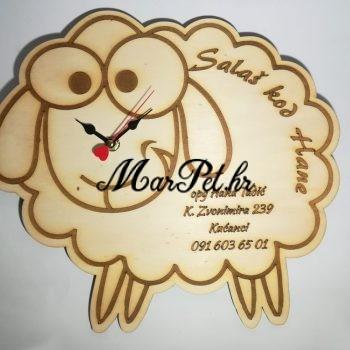 sat ovčica
