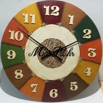 Dekupaž sat