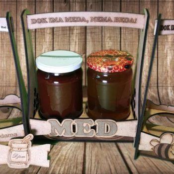 Ambalaža za med i džem